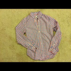 Men's Gap button down shirt